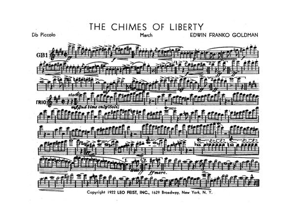 Chimes of Liberty, The