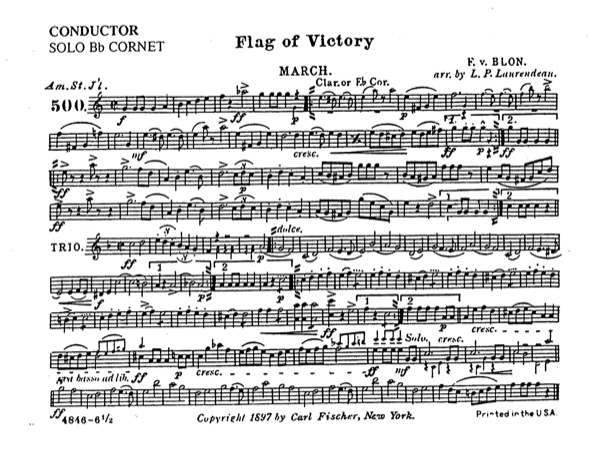 Flag of Victory