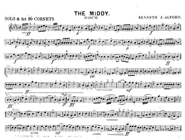 Middy, The