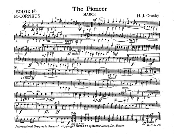 Pioneer, The