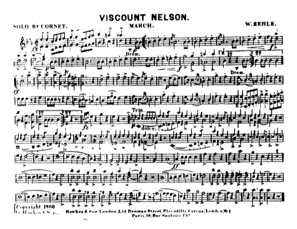 Viscount Nelson